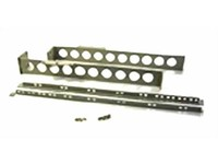 "Raritan 19"" rack mount brackets"