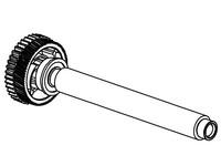Datamax-O\'Neil Kit, Upper Platen Roller