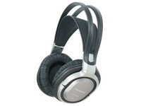 Panasonic WF950 Over-ear, Silver