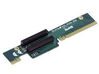 Supermicro RSC-R1UU-2E8, Riser card