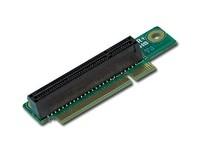 Supermicro RSC-R1UU-E8R+, riser card