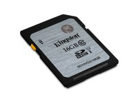 Kingston Class 10 UHS-I SDHC 16GB