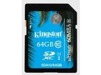 Kingston 32GB SDHC Class 10 UHS-I