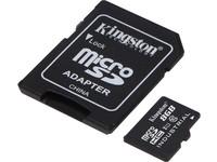 Kingston 8GB microSDHC UHS-I C10
