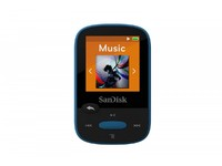 Sandisk CLIP ZIP SPORT 8GB BLUE GLOBAL