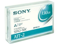 Sony AIT 50/100 GB -