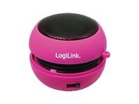 LogiLink SP0012 PINK