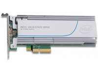 Intel 400GB P3500 PCIe SSD MLC