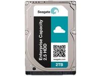 """Seagate Ent Cap 2TB 7200RPM/128mb/2,5\"""""""