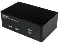 StarTech.com DISPLAYPORT USB KVM SWITCH