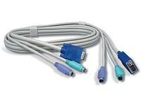 TrendNET 6ft PS/2/VGA KVM Cable