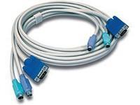 TrendNET 10ft PS/2/VGA KVM Cable