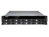 QNAP TS-853U NAS 8 bays (4GB)