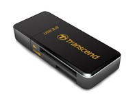 Transcend Card Reader F5 USB3.0 SD/micro