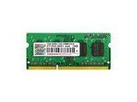 Transcend 8GB, SODIMM, DDR3 1333