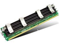 Transcend 2GB DDR2 667 240P FB-DIMM ECC