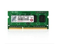 Transcend 2GB DDR3-1333