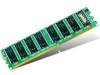 Transcend 1024MB DDR 400 (PC 3200)