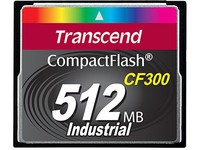 Transcend 512MB CF CARD
