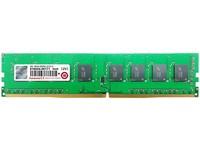 Transcend 4GB DDR4 2133 U-DIMM 1RX8