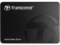 Transcend 64GB 2.5IN SSD340 SATA3 ALU
