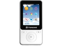 Transcend MP710 8GB FITNESS MODE WHITE