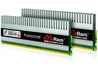 Transcend 8GB KIT 2400+ U-DIMM CL11