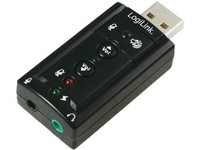 LogiLink USB Soundcard