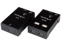 StarTech.com 4 PORT USB 2.0 EXTENDER