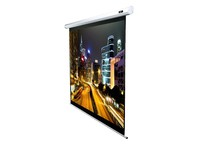 Elite Screens 4:3 Multi Function Electric