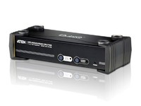 Aten 8 Port CAT5 Audio