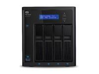 Western Digital My Cloud DL4100 0TB