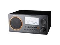Sangean WR-2 Digital AM/FM Tabletop Ra