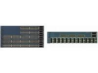 Cisco CATALYST 3560E 24 10/100/1000