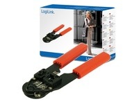 LogiLink Crimping tool for RJ45