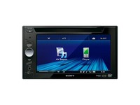Sony Double DIN. BT