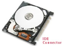 HGST 60GB IDE 4200RPM 2MB 1,8""