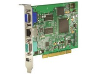 Aten Over Net Remote Man. PCI Card