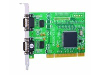 Brainboxes INTASHIELD PCI 2xRS232