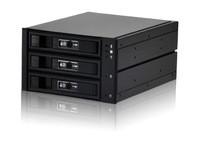 MicroStorage 2 x 5.25 Bay for 3 HDD