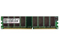 Transcend DDR400 1GB Transcend CL3