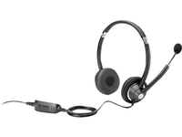 HP Inc. Wired Headset