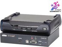 Aten 4K USB HDMI Single