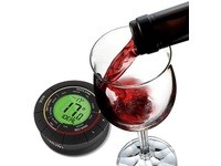 Kelvin Wine Thermometer