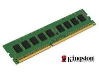 Kingston 4GB 1600MHz ECC 1Rx8
