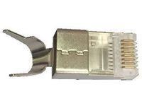 MicroConnect Modular Plug RJ45 MP8P8C CAT7