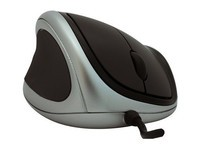 Goldtouch Ergonomic Mouse, left handed