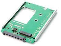 "MicroStorage M.2 NGFF SSD to 2.5\"" SATA"