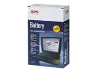 APC Battery/Ni-Mh 10.8V 3800mAh