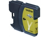 Brother Ink Yellow 7,5 ml